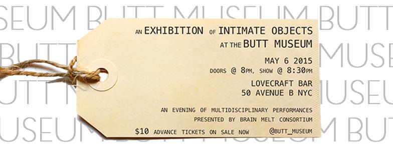 Butt Museum Info