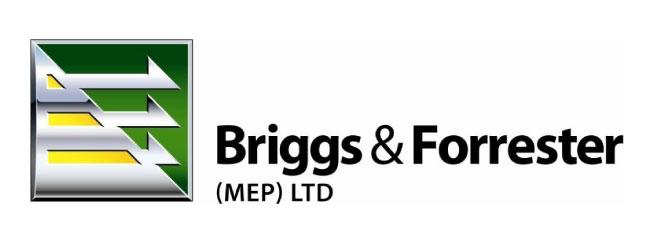 Briggs & Forrester MEP Ltd logo