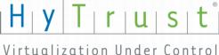 Sponsor Logo - HyTrust