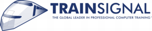 Sponsor Logo - Train Signal