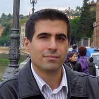 Michael Moussa