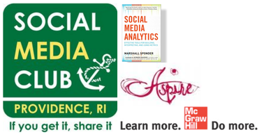 Social Media Club - September at Aspire Restaurant -...