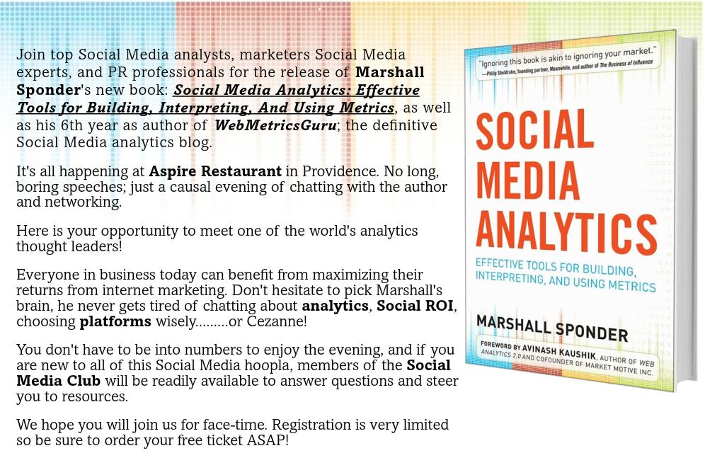 Marshall Sponder_SMA_Book_siging_at_Aspire