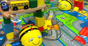Beebot!