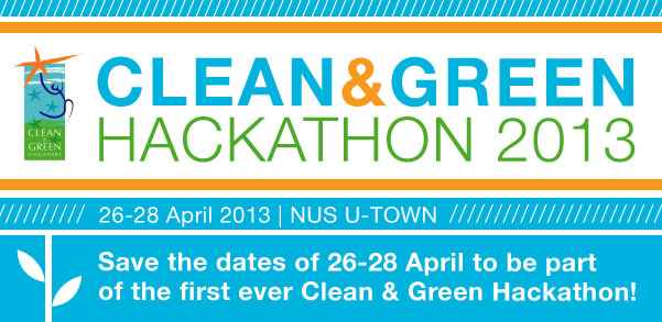 Clean & Green Hackathon