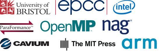 OpenMP Sponsors