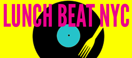 Ditch Your Desk and Hit the Dance Floor - Lunch Beat NYC #2