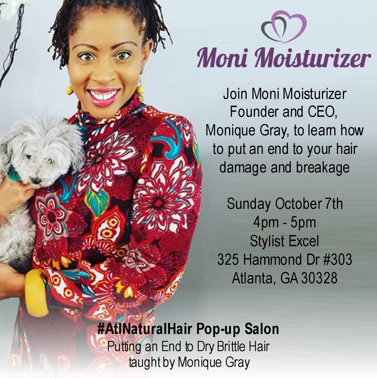 Monique Gray Workshop