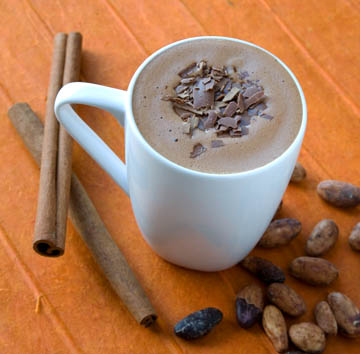 Belgian Hot Chocolate Recipes — Dishmaps