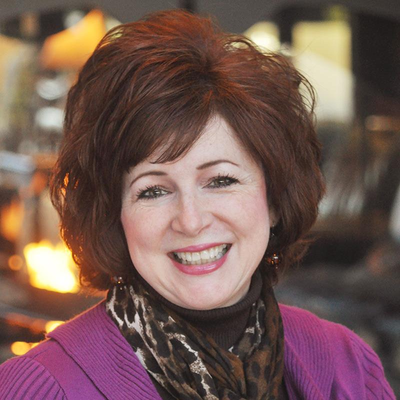 Debbie Stuart