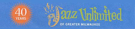 Jazz Unlimited of Greater Milwaukee Logo