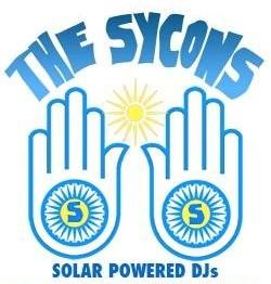 Solar DJ's