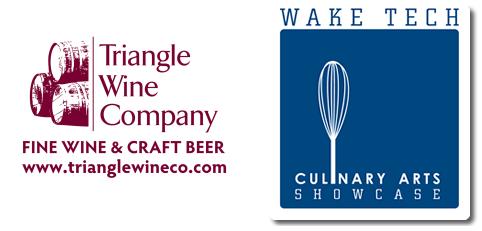 Triangle Wine and Wake Tech