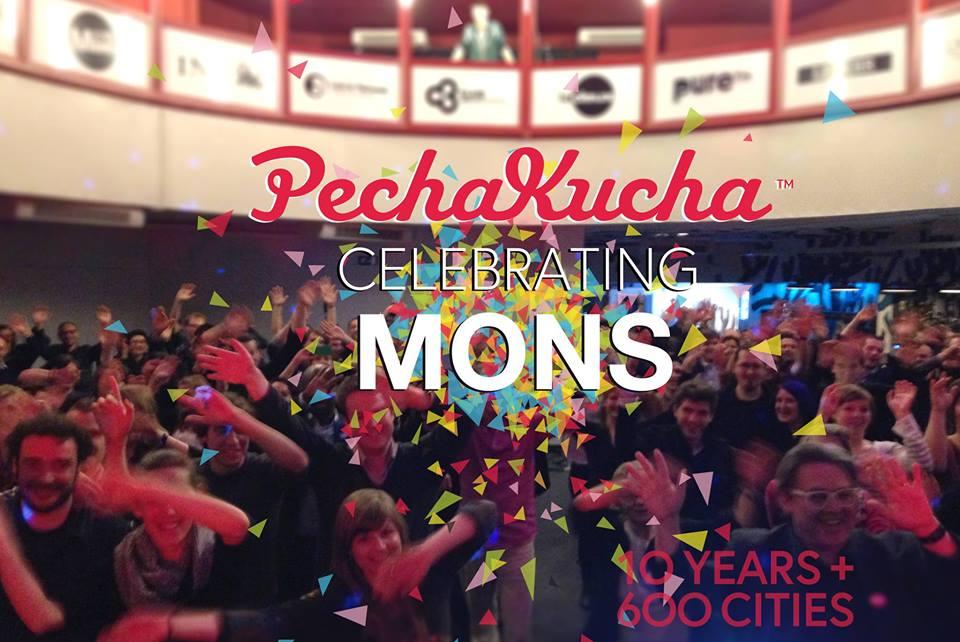 Pechakucha Mons