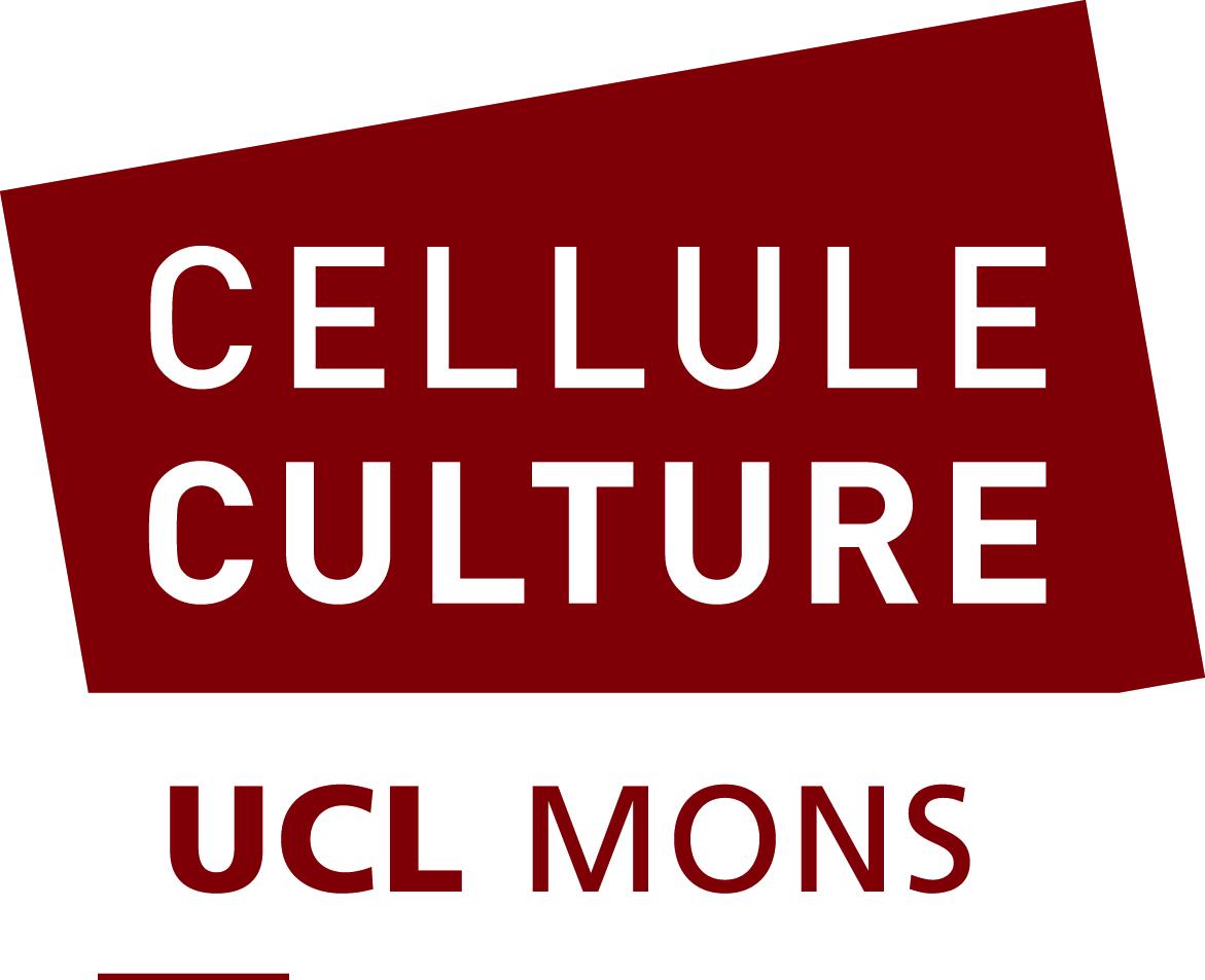 Cellule Culture UCL Mons