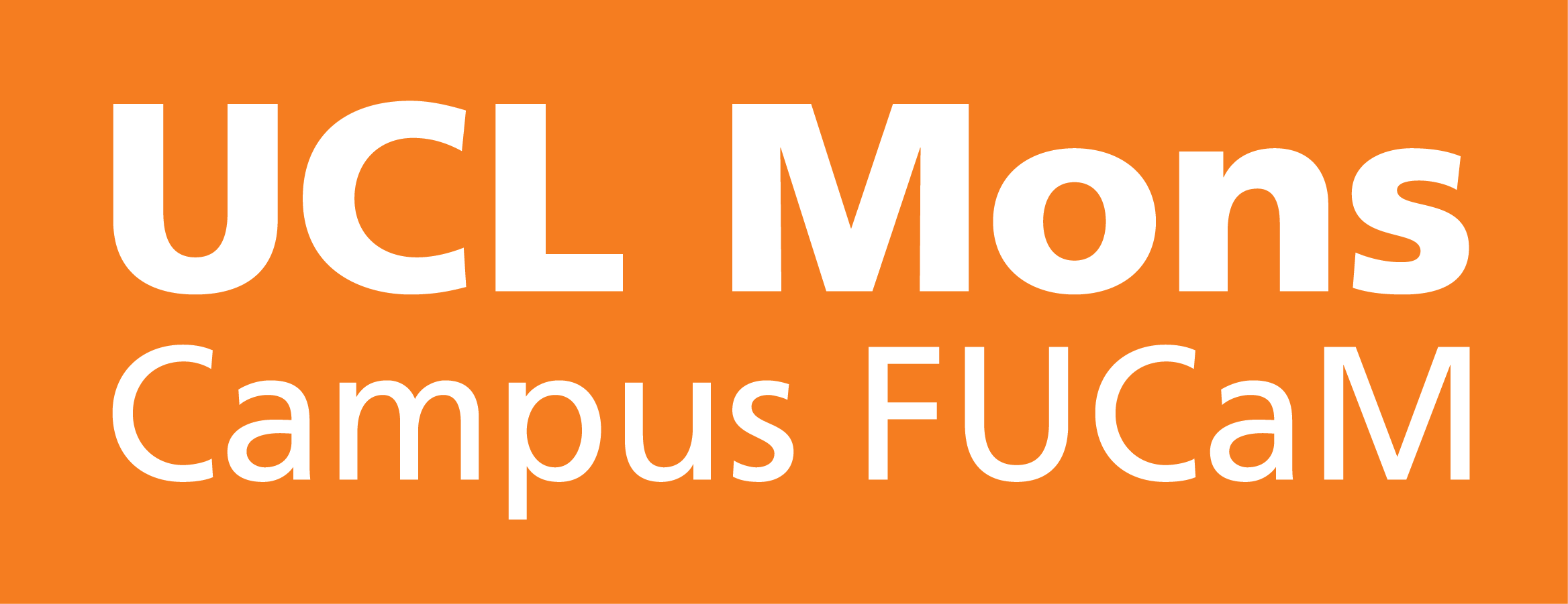 UCL Mons Campus FUCaM