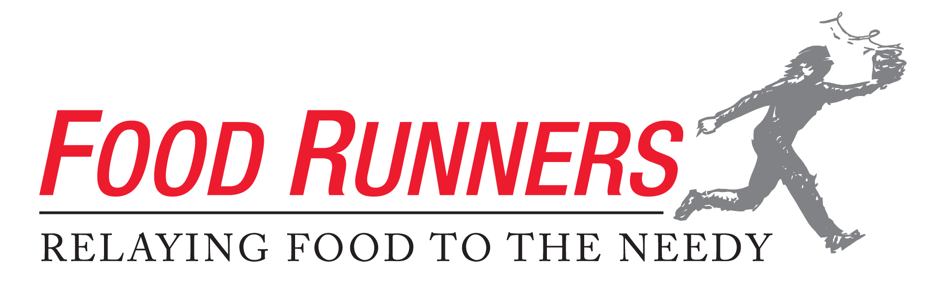 Food Runners Logo