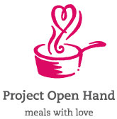 Project Open Hand Logo