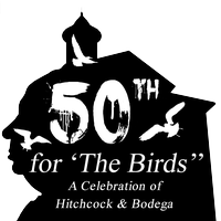 B50: A Celebration of 'The Birds' & Bodega