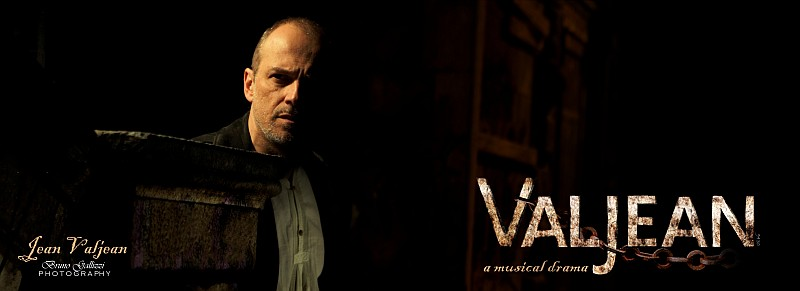 Valjean - Fabrizio Rizzolo