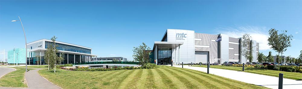 MTC Campus