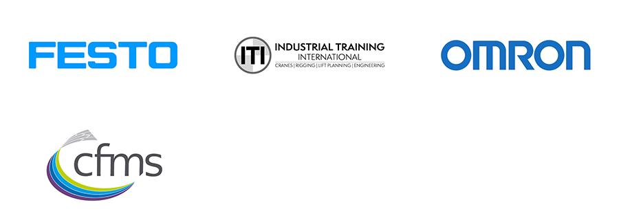 Digitalising Manufacturing 2019 Sponsors
