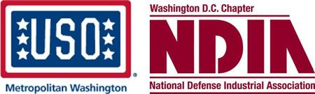 2012 USO-Metro Benefit Hosted by NDIA Washington D.C....