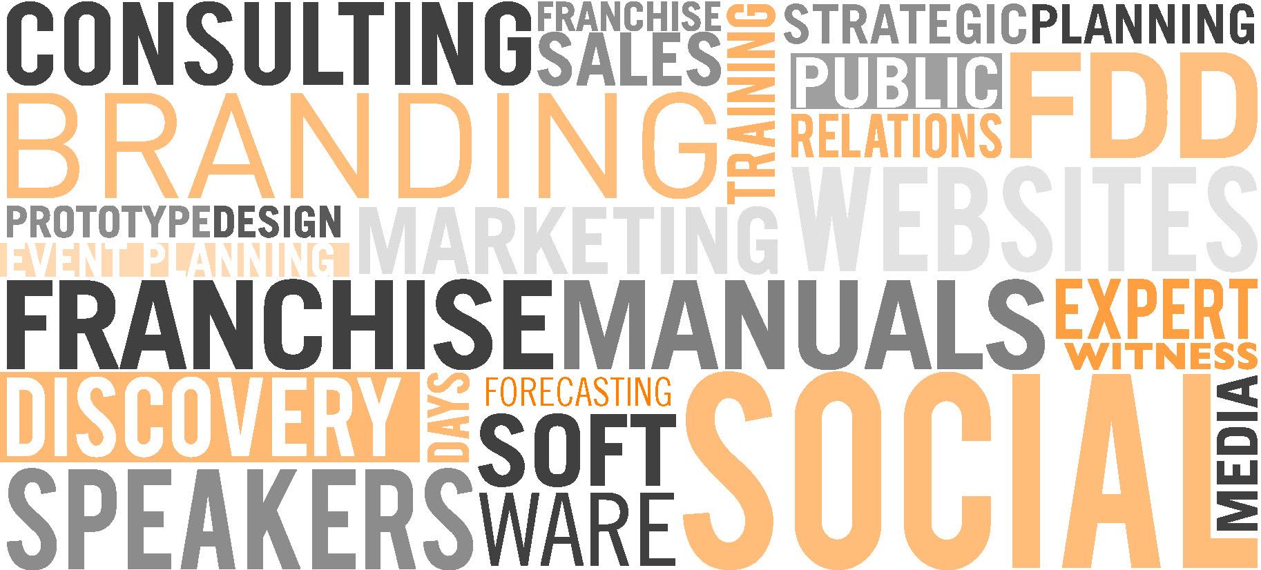 BrandChise's Services