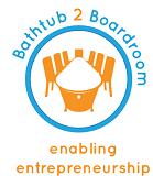 Bathtub 2 Boardroom logo