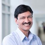 Arvind Kumar, Senior Principal Engineer and Architect, Client Computing Group Intel Corporation