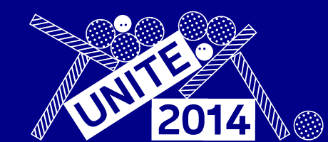 Unite 2014 logo