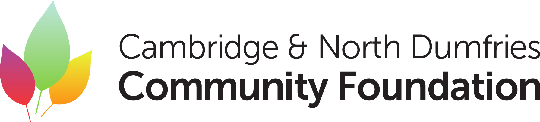 Cambridge North Dumfries Community Foundation logo