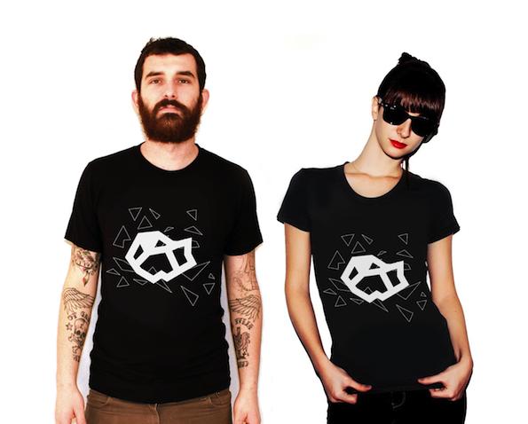 T-shirt LBMTL