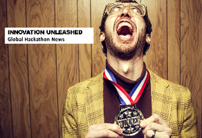 Unleash the Beast: How to Rock a Hackathon, Save the World...
