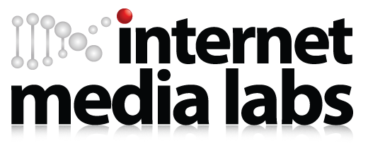 Internet Media Labs Logo