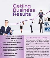 Getting Business Results