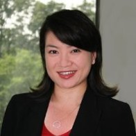 Fiona Wong, VP Global Head Culture & Engagement, MetLife