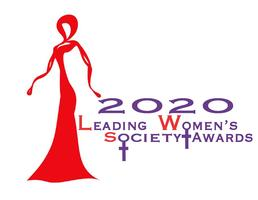 SisterLove, Inc 2020 Leading Women's Society Awards