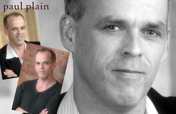 photo of Paul Plain