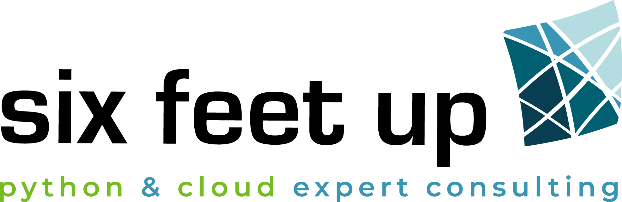 Six Feet Up Python and Cloud Expert Consulting