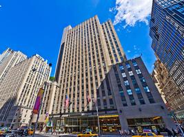 FREE Regus business lounge usage Midtown West / Internet Week NY...