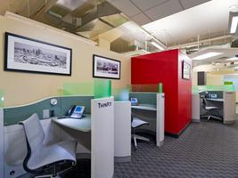 FREE Regus business lounge usage Tribeca / Internet Week NY...