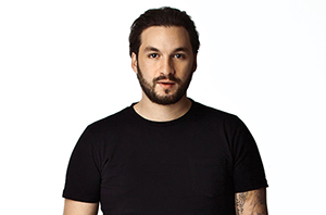 Award Winner Steve Angello