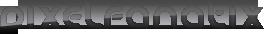 Pixel Fanatix Logo