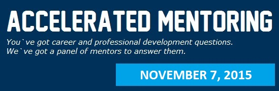 Accelerated Mentoring