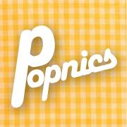 Popnics 'Secret Supper Club'
