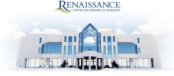 Centre de congres Renaissance
