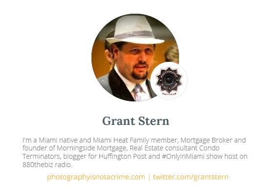 Grant Stern