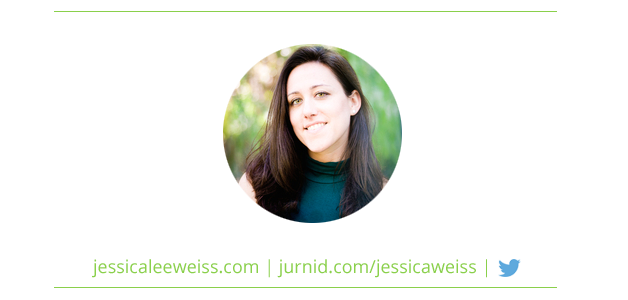 Jessica Weiss