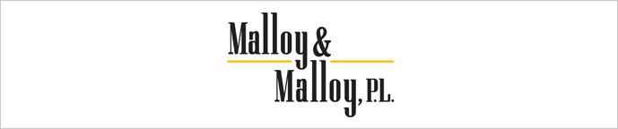 Malloy and Malloy